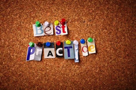 11 Effective Writing Best Practices Writtent