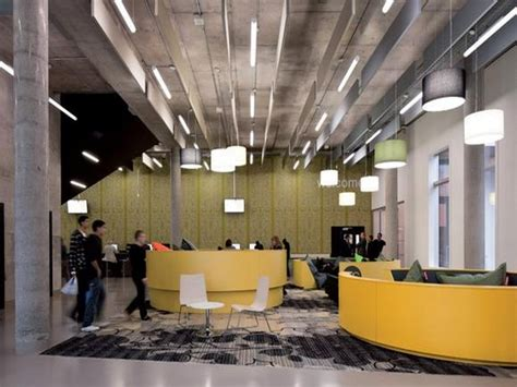 Home Office Design Youtube Coventry University Student Hub Designcurial