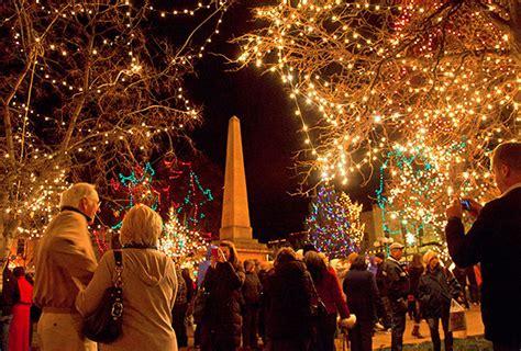 tourism santa fe holiday events