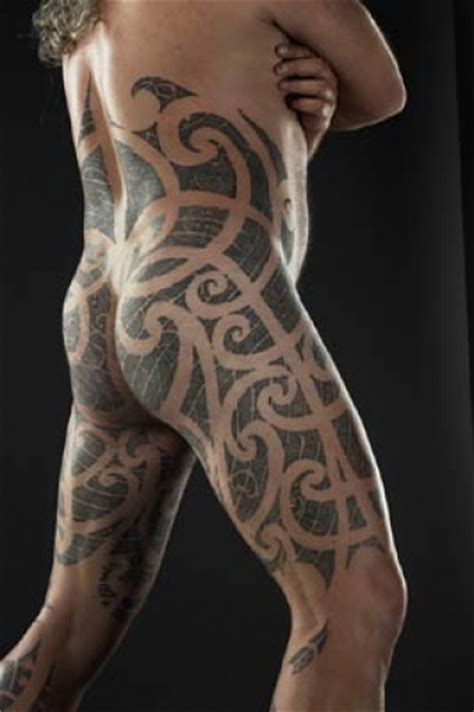 getting inked the story behind traditional maori tattoos