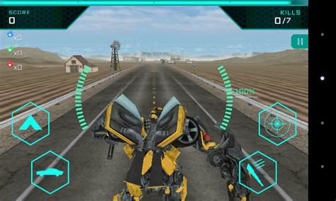 Transformers: Age of Extinction Apk for Android (Offline)   PENCARI DOLLAR ADSENSE