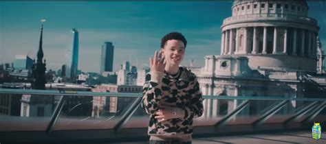 lil mosey music lil mosey quot kamikaze quot music video the daily loud