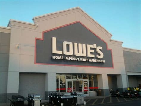 lowe s home improvement warehouse of kansas city kansas