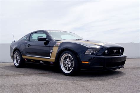Edelbrock Sweepstakes Mustang - ford mustang sweepstakes 2013