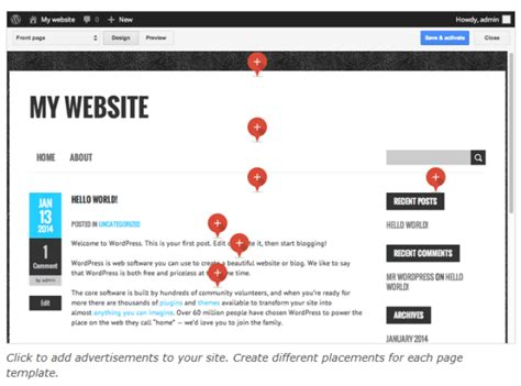 adsense wordpress plugin google launches wordpress plugin for adsense and webmaster
