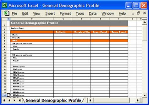 Competitor Analysis Template Competitive Matrix Template