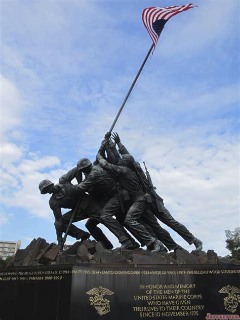 iwo jima memorial washington dc map 429 many requests