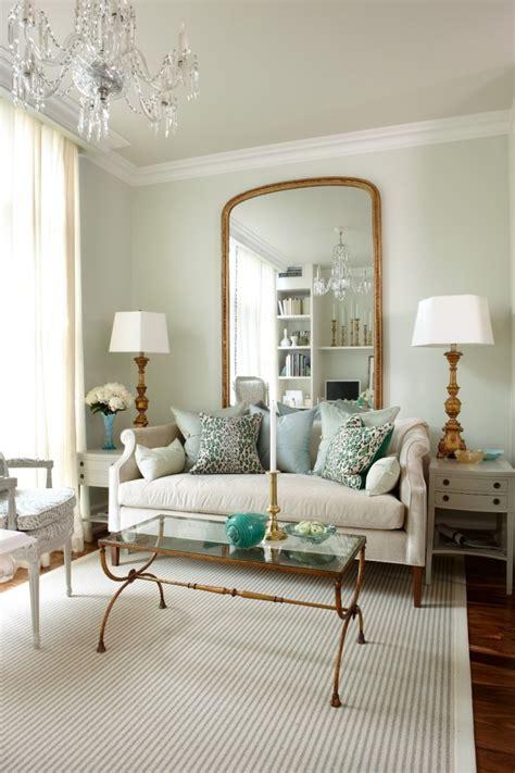 De woonkamer glamour inrichten doe je zo!