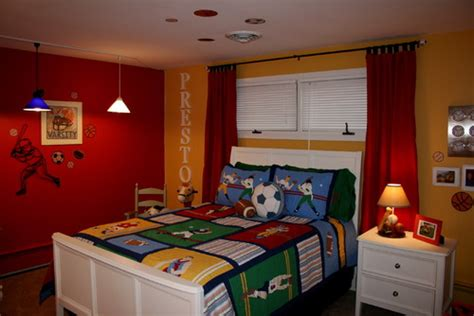 boys red bedroom ideas need help for 9 yr old boy bedroom red