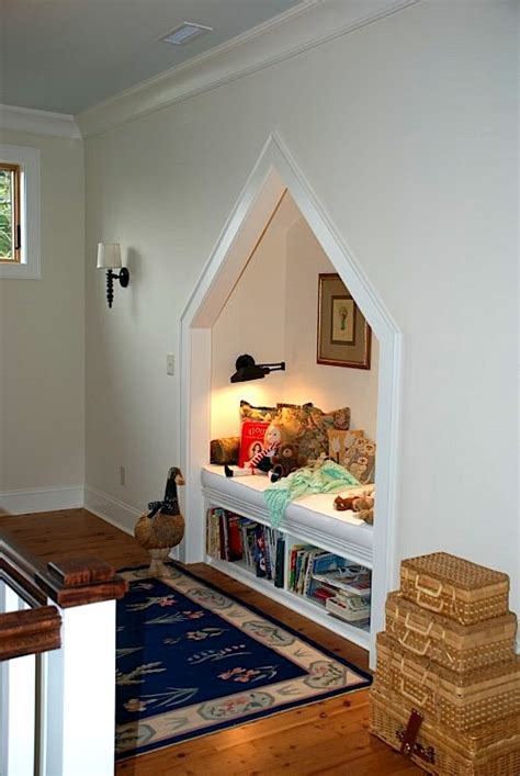 How To Make A Reading Nook In A Closet by Reading Nook Living Ecochic