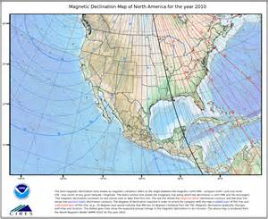 us compass zone map flight planning
