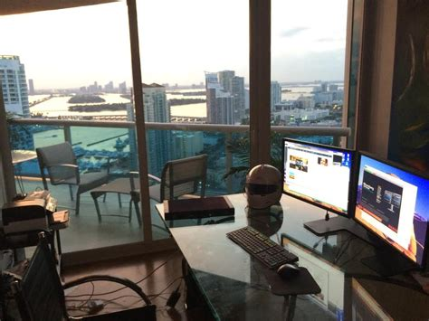 The Trading Desk 14 badass trading desk setups from around the world