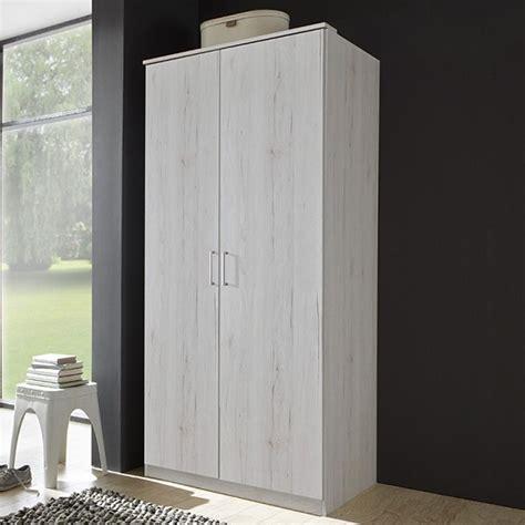 octavia wardrobe white oak bedroom stuff
