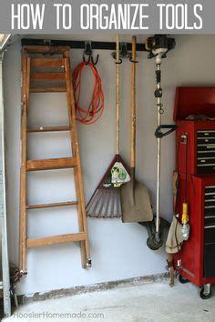 shovel and rake storage cabinet corner garage shed garden tool rack shovel broom rake