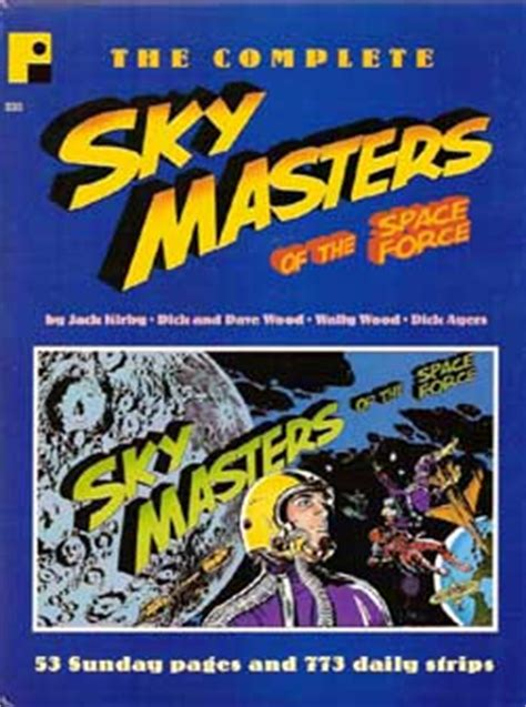 sky masters of the space the complete dailies 1958 1961 books the complete sky masters of the space now read this