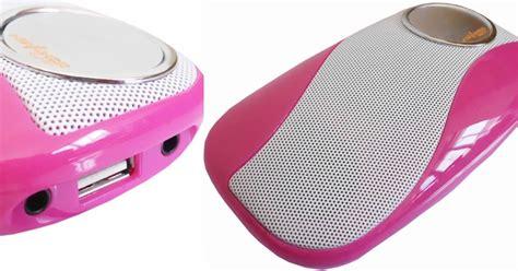 Speaker Advance Portable speaker portable advance v8