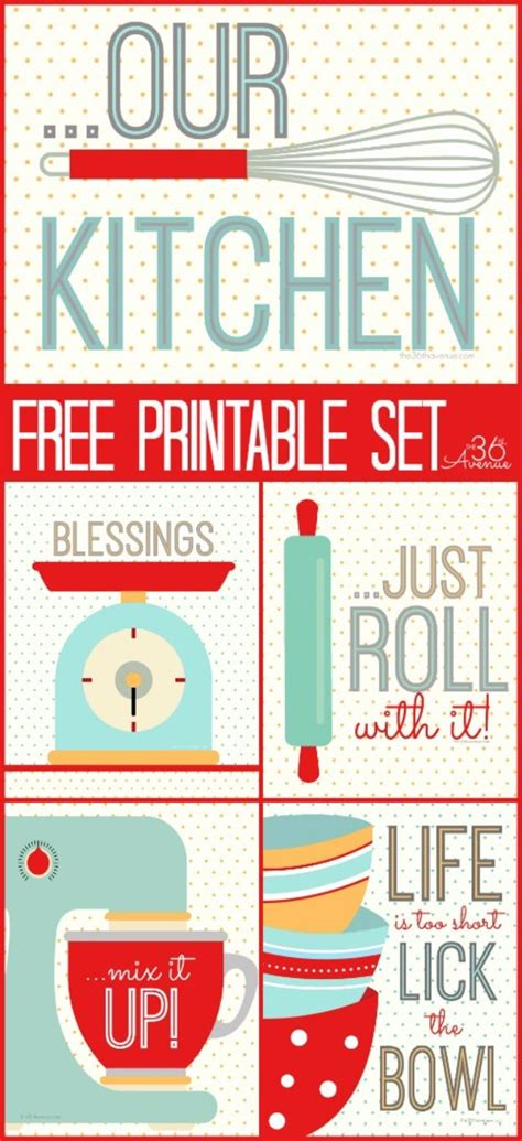 50 Best Free Printables for Craft Projects DIY Joy