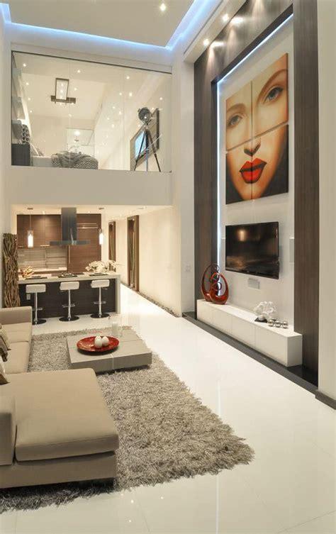 56 salas de tv decoradas fotos para te inspirar
