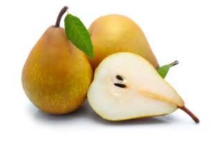 expert carte d identit 233 d un aliment la poire