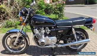 Suzuki Gs 750 1978 Suzuki Gs For Sale In United Kingdom