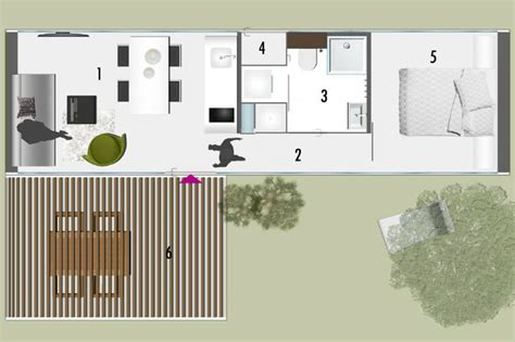 prefab in units coodo s stylish modular units can be combined to create the prefab home of your dreams coodo