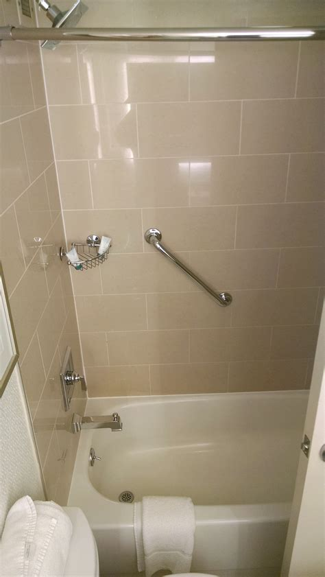Atlanta Airport Shower by Hotel Review The Westin Atlanta Airport Travelupdate