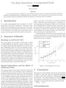Research Paper Computer Science by Research Papers Computer Science
