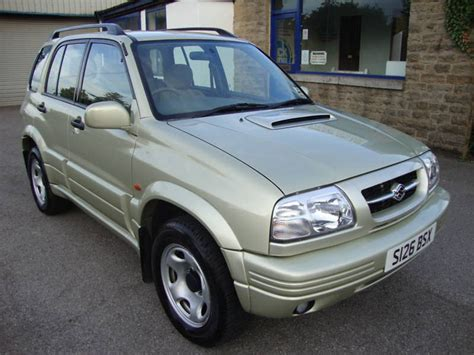 Suzuki Vitara 1998 Featured Cars Suzuki Vitara 1998 Suzuki Grand