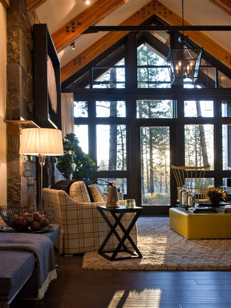 hgtv dream home  living room pictures  video