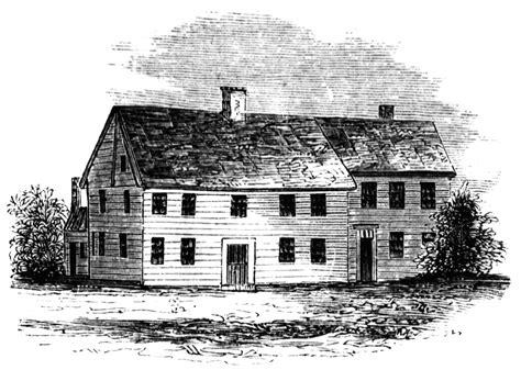 Buckley House by Buckley House Clipart Etc
