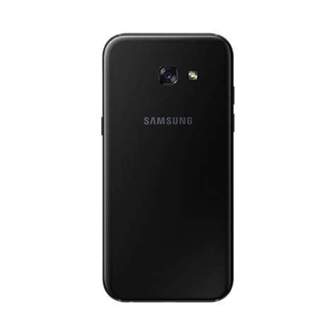 Samsung Galaxy A5 2017 32 Gb sim free samsung galaxy a5 2017 unlocked 32gb black