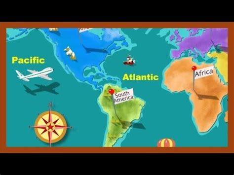 3d class geography 8468232394 25 best ideas about continents and oceans on names of oceans map of continents and