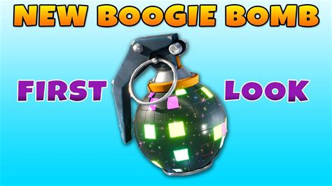 Bomb Boogie boogie bomb lasts way forums