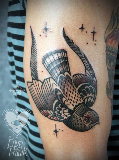 david hale tattoo nightjar by david hale t a t t o o s david