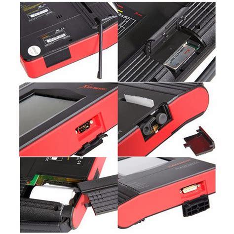 Scanner Launch Master 4 Plus Printer Launch X431 Master 4 Universal Scanner Mobil Jual