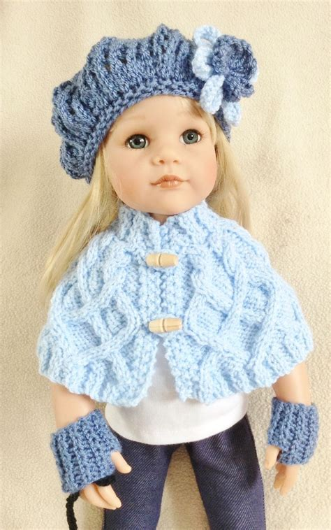 free knitting patterns for american dolls 25 best ideas about knit doll hat on crochet