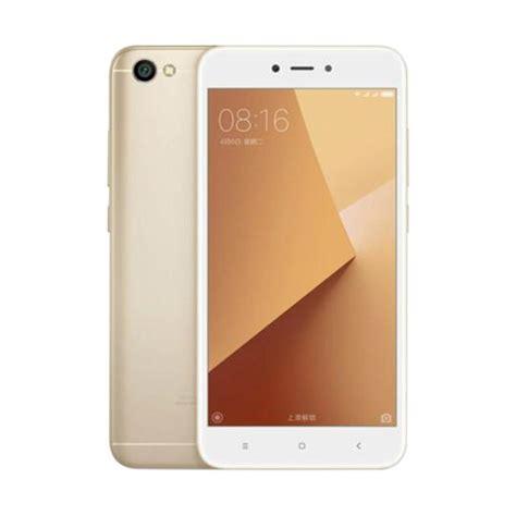 jual xiaomi redmi 5a new kaskus jual deals xiaomi redmi note 5a smartphone gold