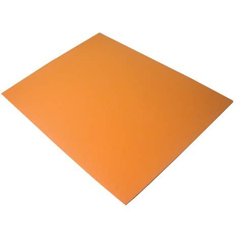 Foam Padding by Maxiaids Maxi Foam Padding Orange