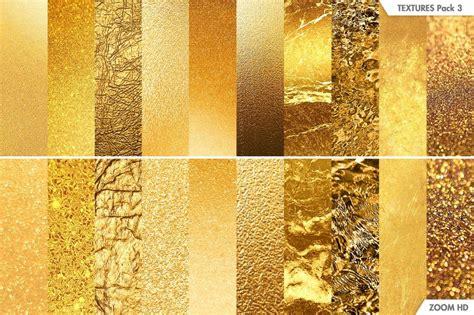 gold pattern photoshop free download 超リッチ 様々な質感の金テクスチャ40枚を集めた 40 premium gold textures cg