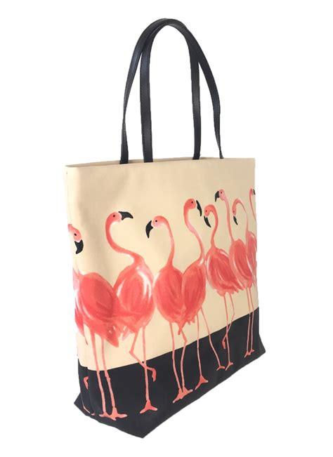 Kate Spade Bon Shopper Air Ballon kate spade take a walk on the side bon shopper tote flamingo flock
