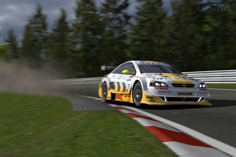 opel astra touring car opel astra touring car gt5 nurburgring zooom by