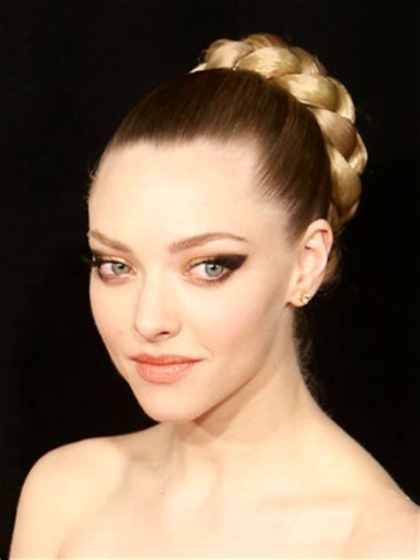 Club Hairstyles by Hairstyles To Ring In The New Year 29secrets