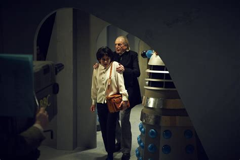 An Adventure In Space And Time 2013 Film An Adventure In Time And Space Photo Gallery The Doctor Who Mind Robber