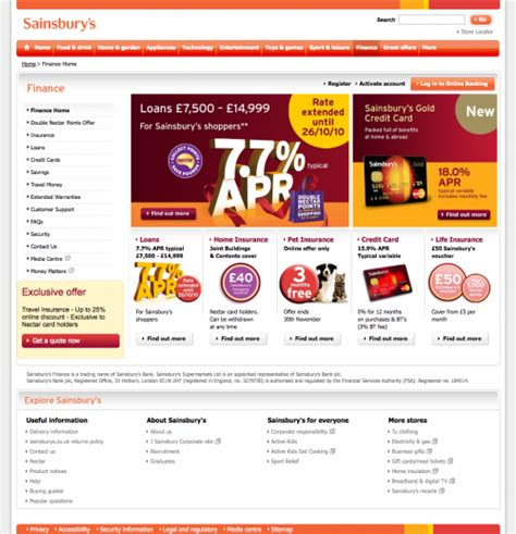 sainsbury s house insurance sainsbury s house insurance what color is your money showcase of bank websites