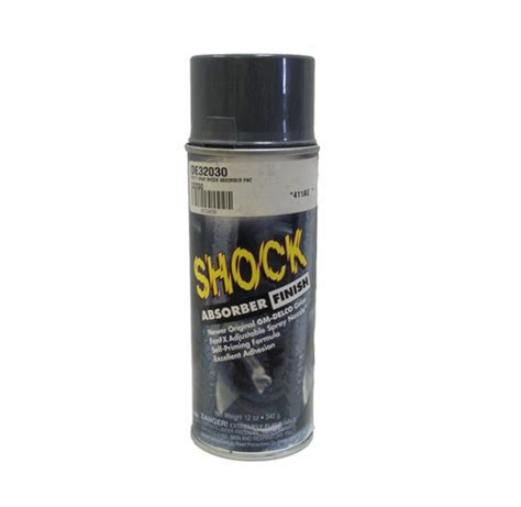 camaro spray paint oem paints shock absorber finish putty gray each