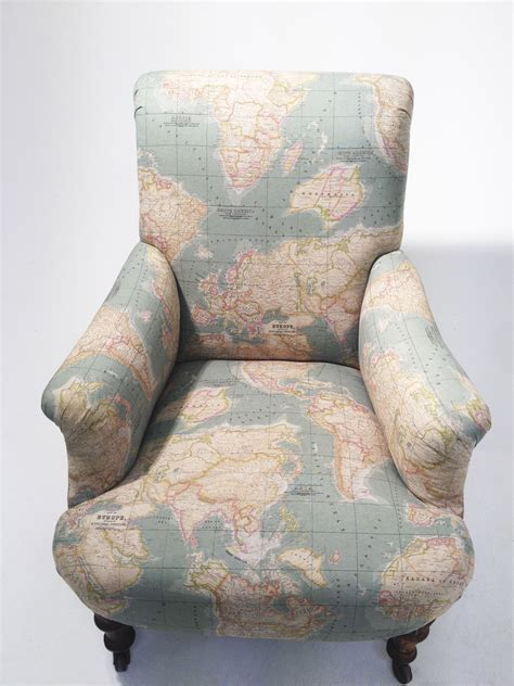 Upholstery Of A Chair Map Of The World Upholstery Asnew Upholstery