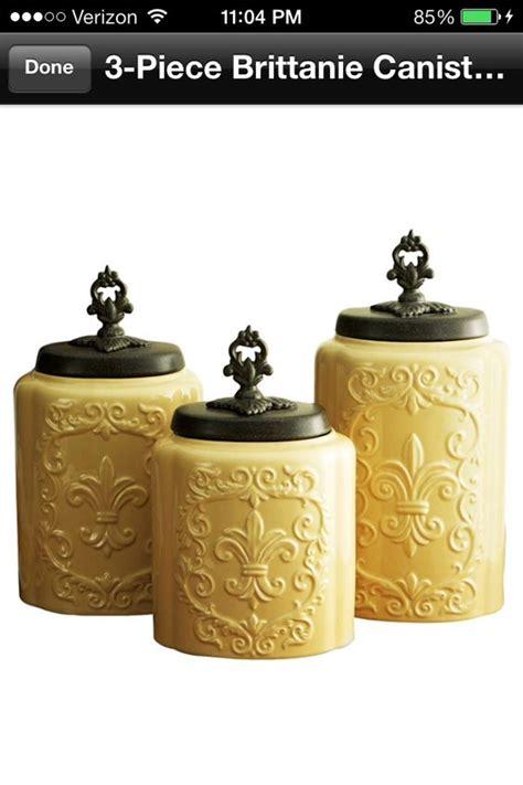 yellow kitchen canisters yellow kitchen canisters kitchens yellow