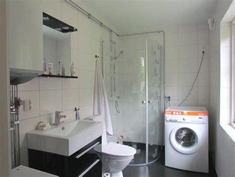 Kleines Bad Waschmaschine by Ferienhaus Blekinge Schweden Urlaub Ferienhaus 018