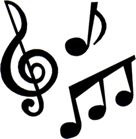 musica clipart best clipart 25500 clipartion
