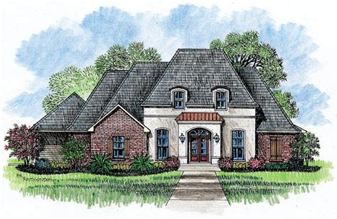 country french house plans rawlings country french home plans